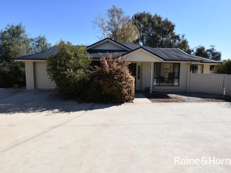2/93 Margaret Street, Orange, NSW 2800