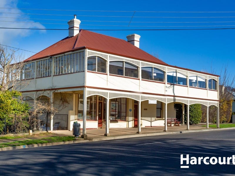 116-118 Emu Bay Road, Deloraine, Tas 7304