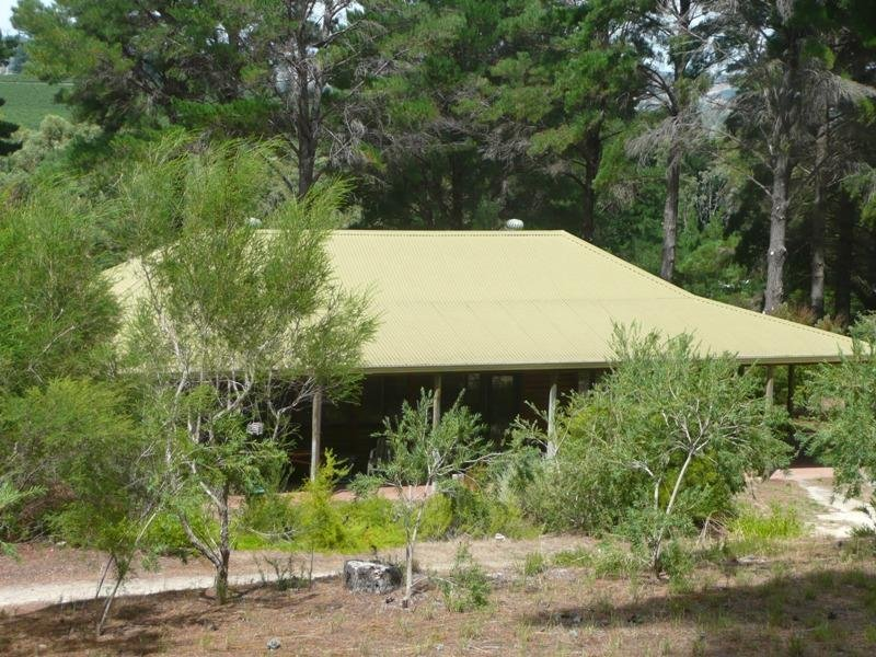 283 Blewitt Springs Road, Blewitt Springs, SA 5171