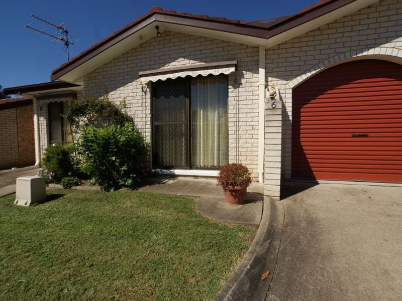 6/4-8 Sunpatch Parade, Tomakin, NSW 2537