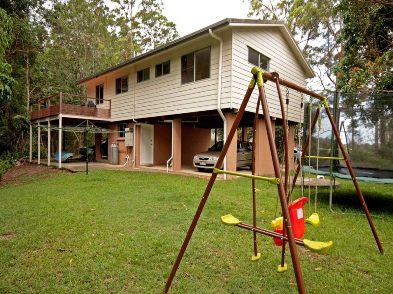 21 Bella Street., Landsborough, Qld 4550