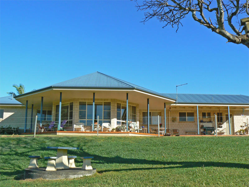 Address available on request, Uralba, NSW 2478