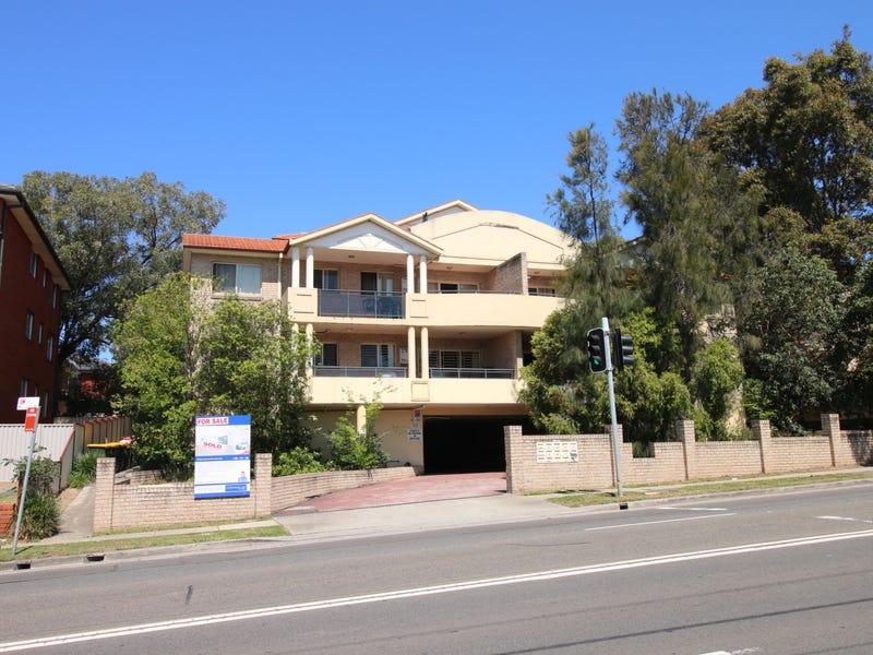 8/482-484 Merrylands Road, Merrylands West, NSW 2160