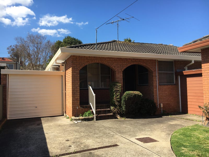 3/50 Bassett Street, Hurstville, NSW 2220