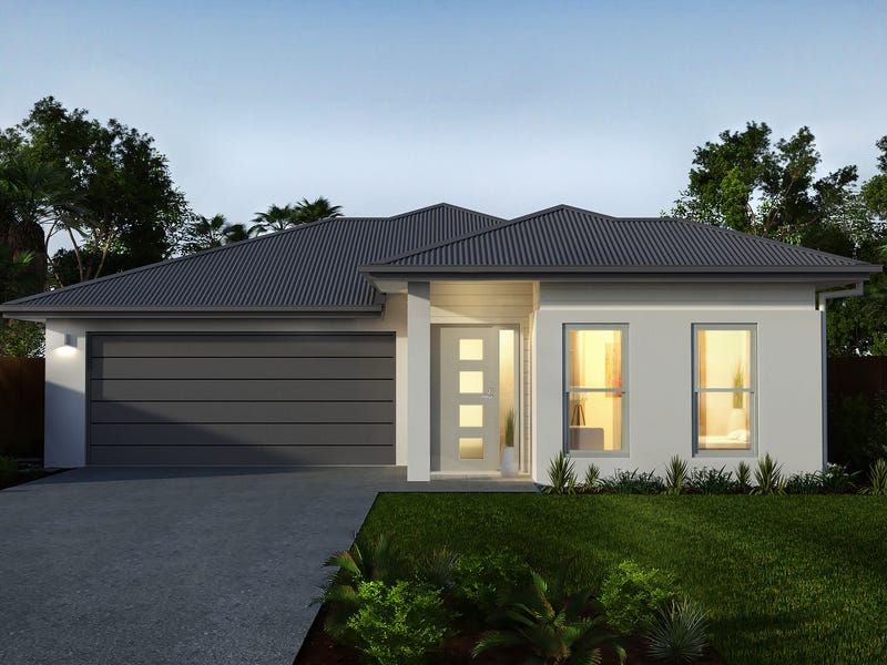 New House And Land Packages For Sale In Springfield Qld 4300