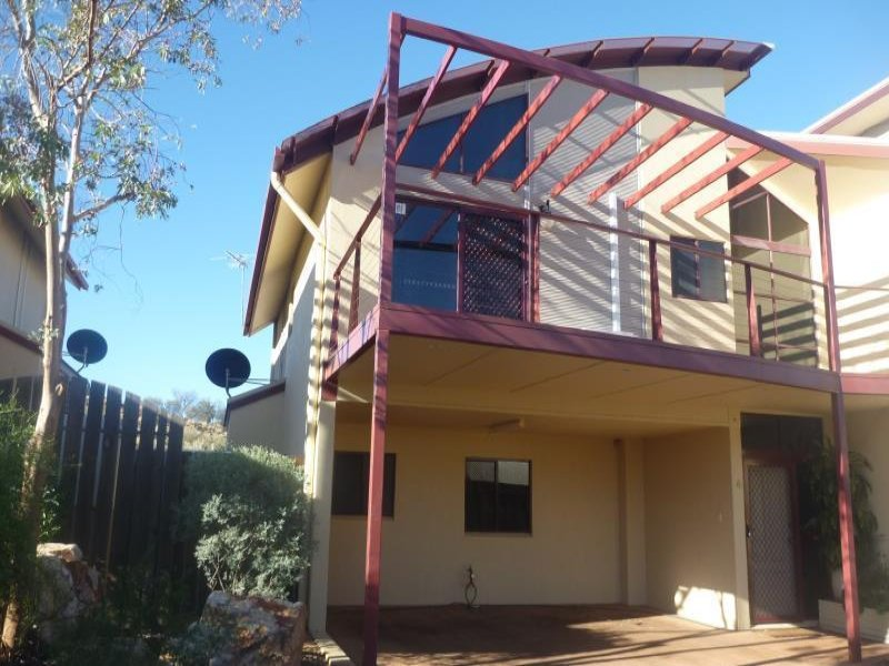 4/136 Cromwell Drive, Desert Springs, NT 0870