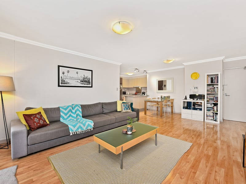 136/81 Church Street, Lidcombe, NSW 2141