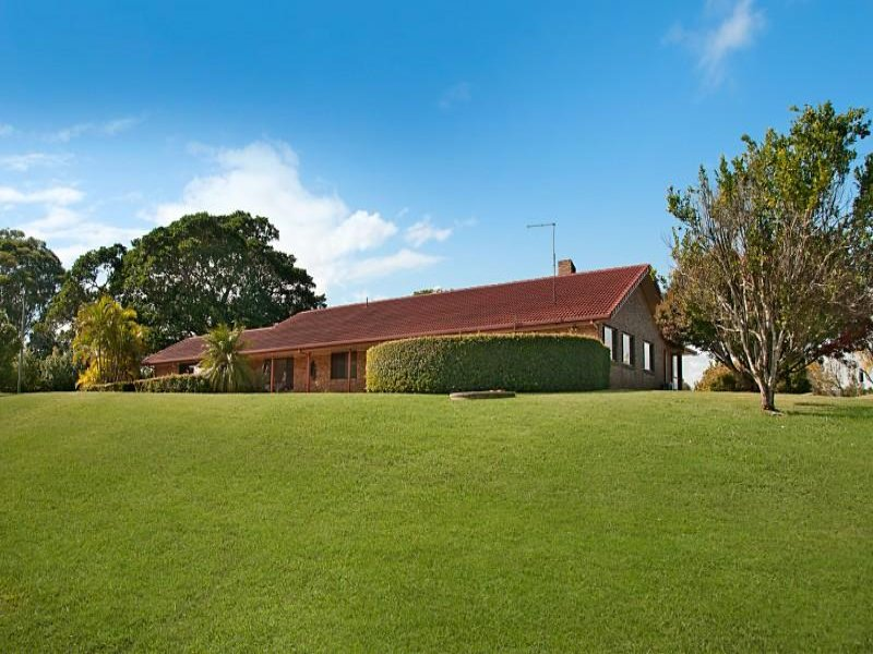 183 Cowlong Road, McLeans Ridges, NSW 2480