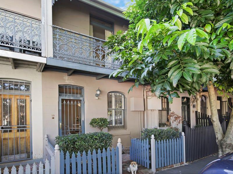 25 Ferndale Street, Newtown, NSW 2042