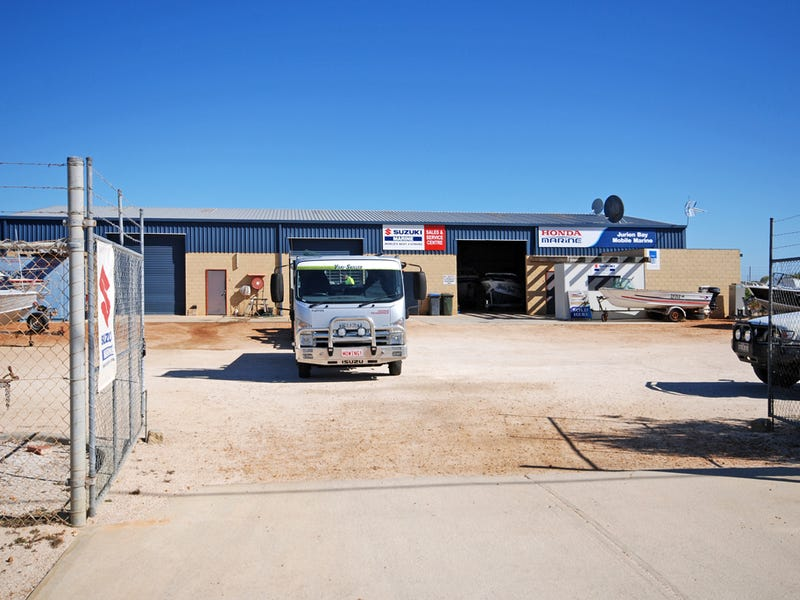 12 Gypsum Street, Jurien Bay, WA 6516