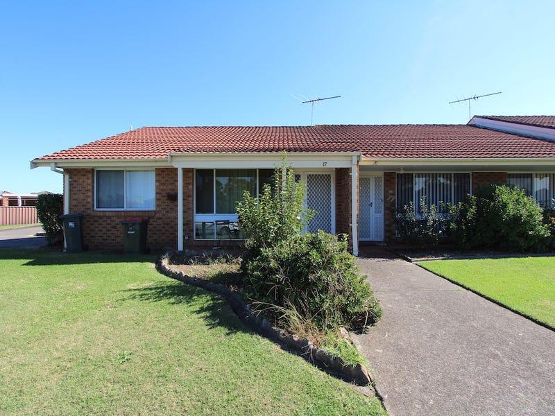 17/41 Cochrane Street, Minto, NSW 2566