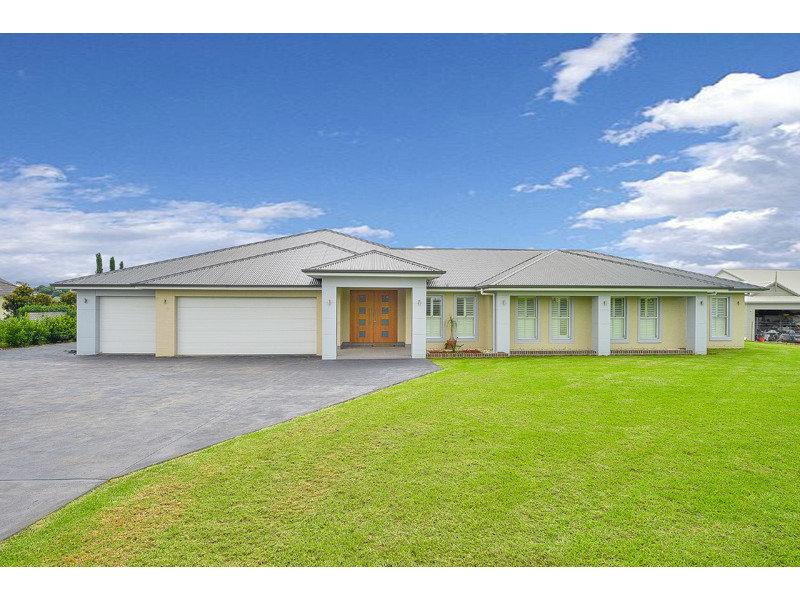 81 Sunnyside Drive, Ellis Lane, NSW 2570