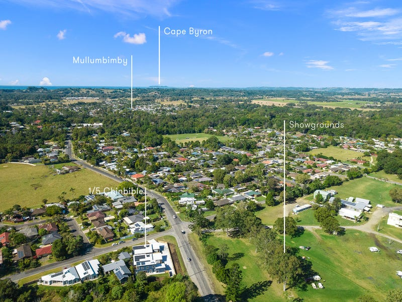 1/5 Chinbible Avenue, Mullumbimby, NSW 2482