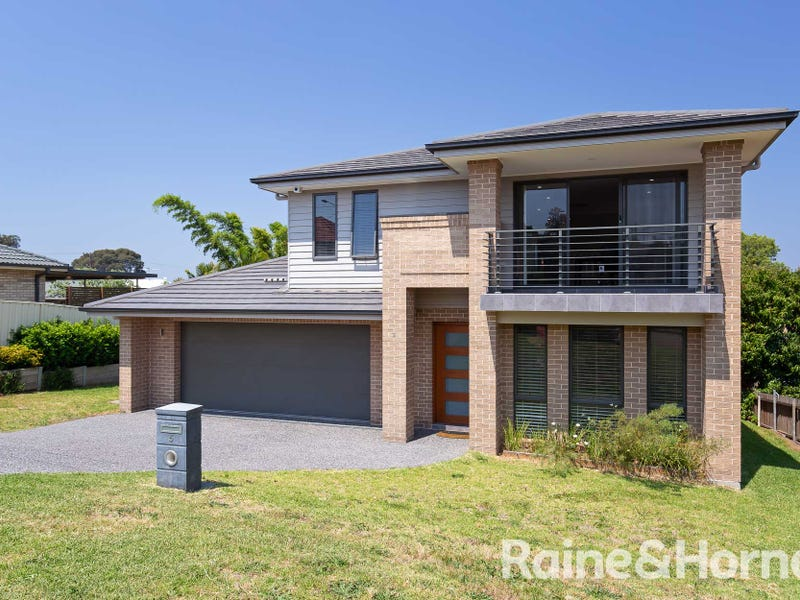 5 YOULL STREET, Wallsend, NSW 2287