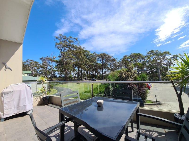 1/14 Goonawarra Drive, Cudmirrah, NSW 2540