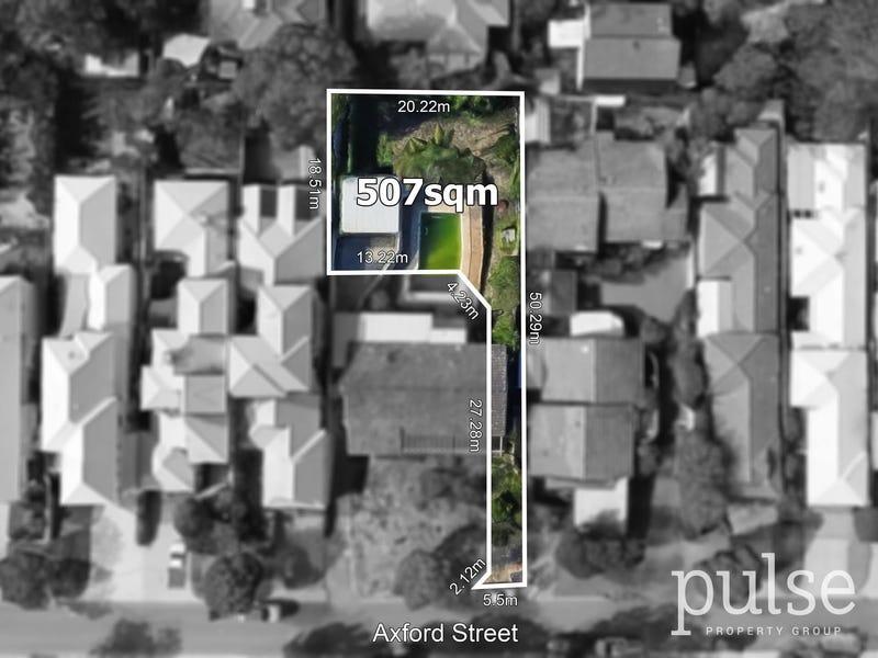 Proposed Lot 2, 60 Axford Street, Como