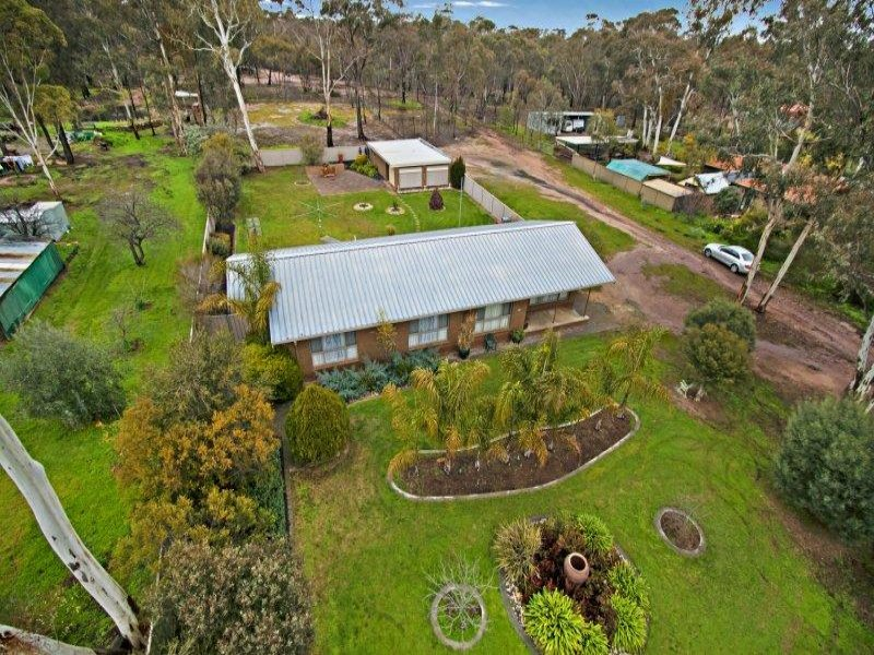 48 Lethebys Road, Sailors Gully, Vic 3556