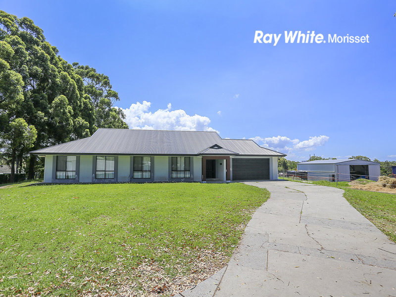 15 Pleasant Place, Morisset, NSW 2264