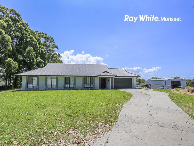 15 Pleasant Place, Morisset, NSW 2264