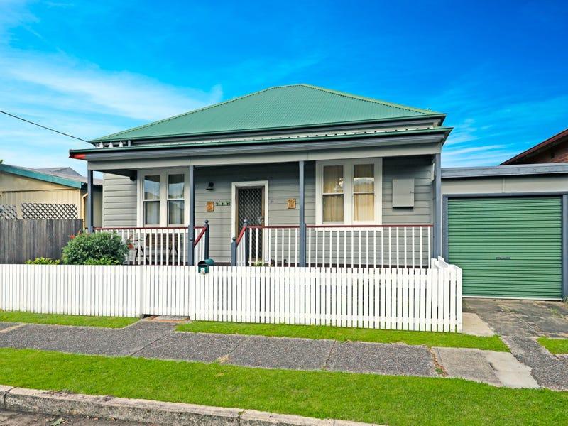 1 Newcastle Street, Hamilton North, NSW 2292