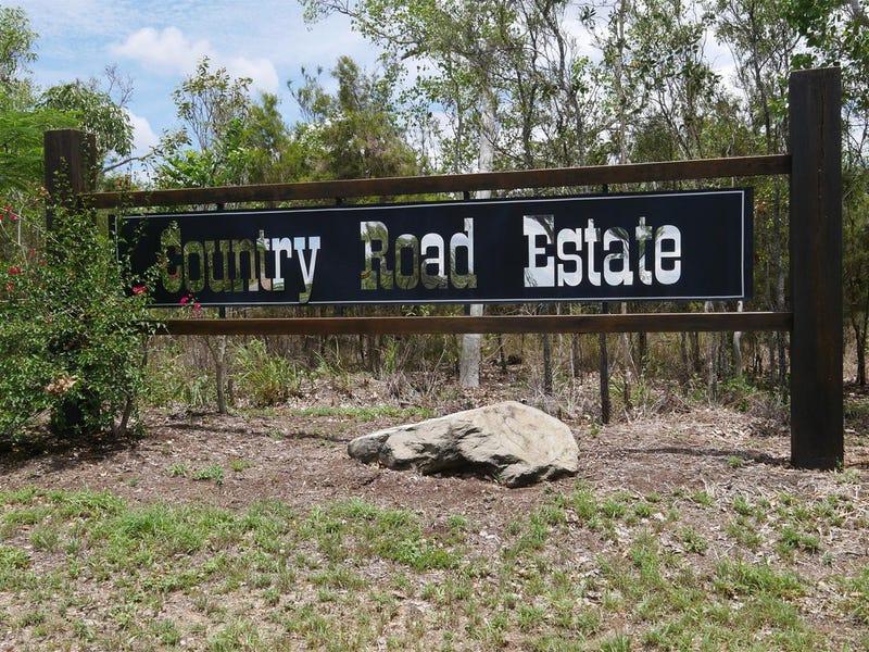 Lot 8 Country Road, Mareeba, Qld 4880