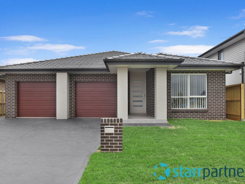 6A Baxter Way, Gledswood Hills, NSW 2557