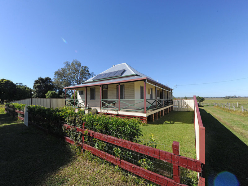 690 Lawrence Road, Southgate, NSW 2460