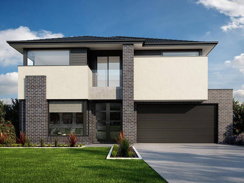 Lot 805 Newhaven Estate, Tarneit, Vic 3029