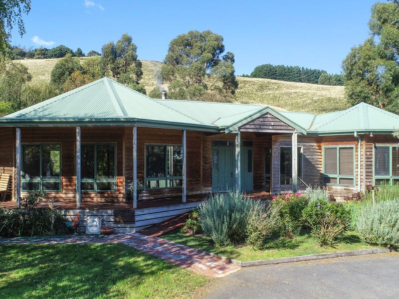365 Busty Road, Apollo Bay, Vic 3233