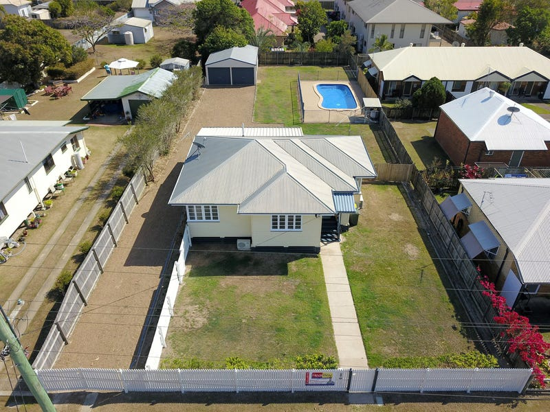 167 George Street, Bundaberg West, Qld 4670