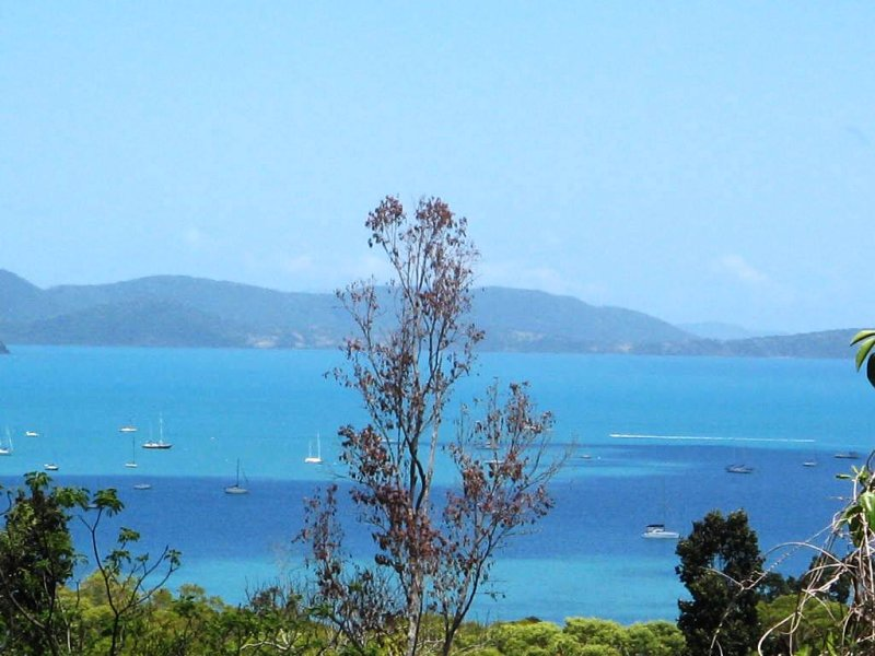 LOT 1 MANDALAY ROAD JUBILEE POCKET, Whitsundays, Qld 4802