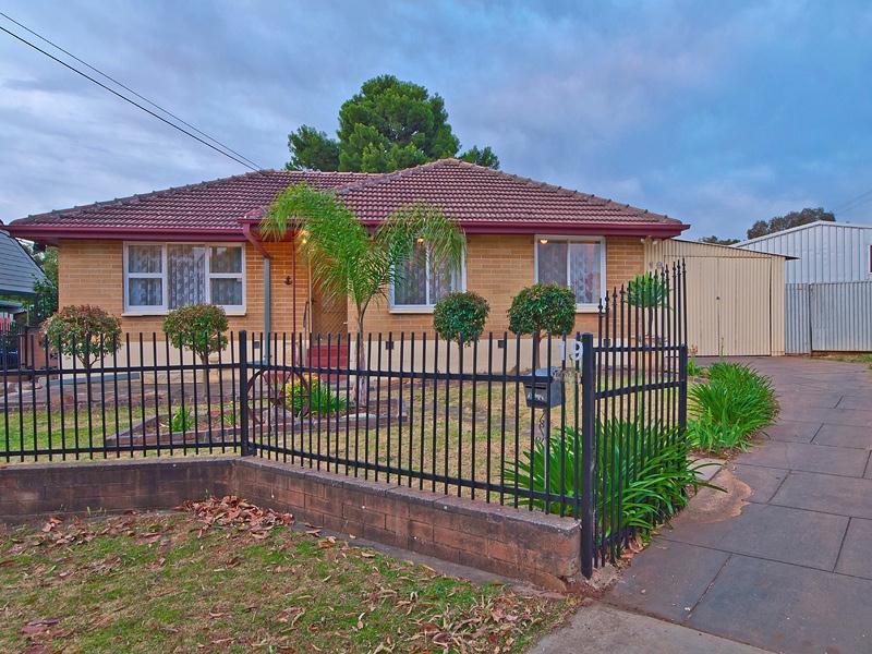 19 Gwinganna Court, Holden Hill, SA 5088