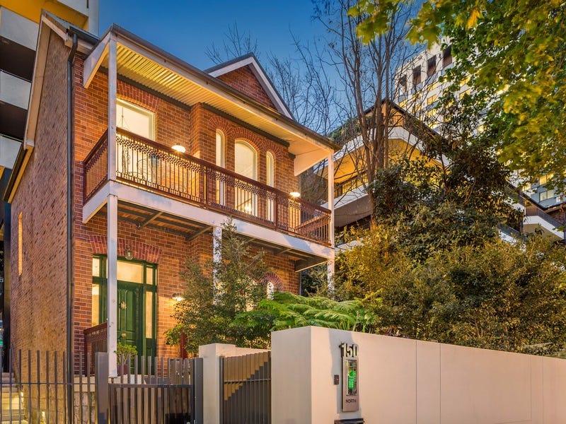 152 Walker Street, North Sydney, NSW 2060
