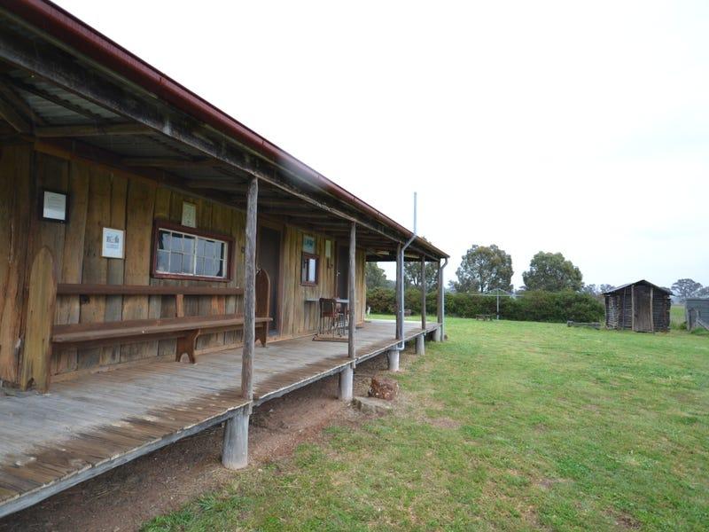 45 Bayly Lane, Cooyal, NSW 2850