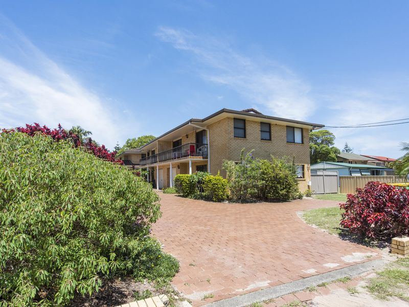 3/72 Queen Lane, Iluka, NSW 2466