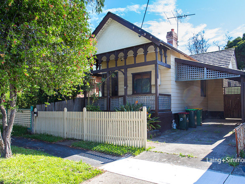 39 Ritchie Street, Rosehill, NSW 2142