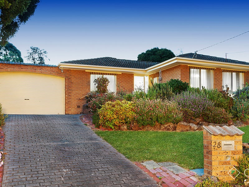 28  Overland Drive, Vermont South, Vic 3133