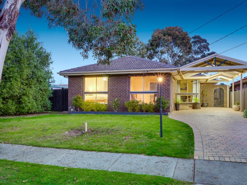 1 Finchley Place, Kealba, Vic 3021
