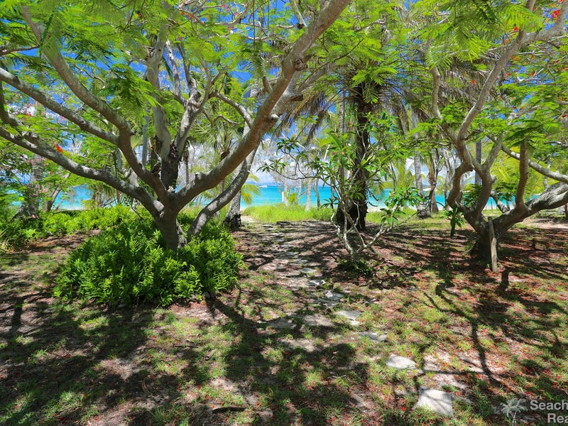 1/37 South Keppel Island The Keppels, Yeppoon, Qld 4703
