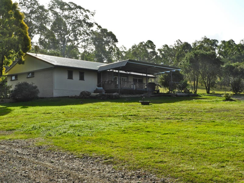 166 Farm Road, Bonalbo, NSW 2469
