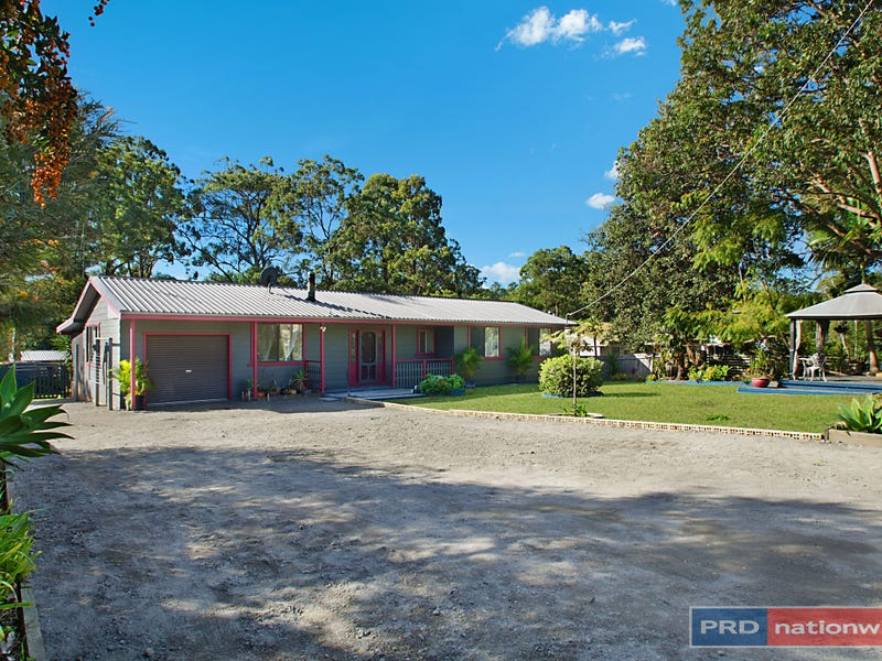 13 Station Street, Johns River, NSW 2443