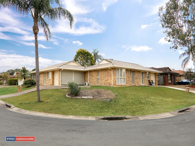 22 Bangalow Crescent, Raceview, Qld 4305