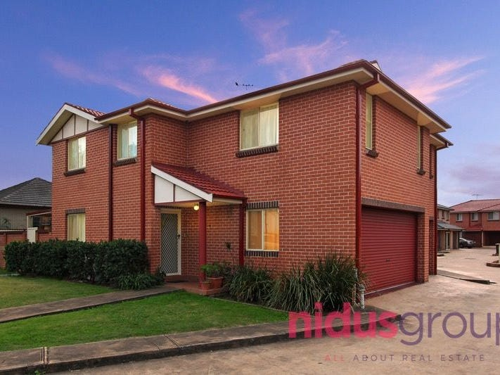1/66 Rooty Hill Road North, Rooty Hill, NSW 2766