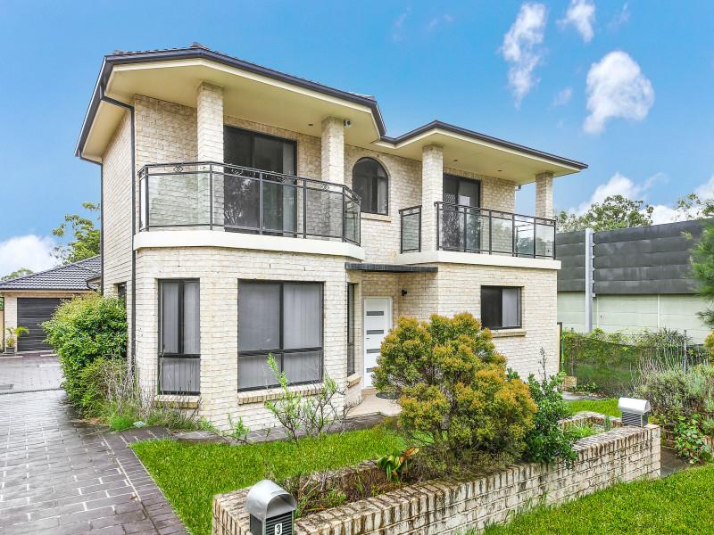 1/40 Sherwood Street, Revesby, NSW 2212