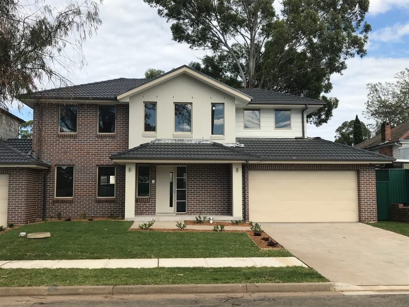 3/33 Cambridge St, Blacktown, NSW 2148