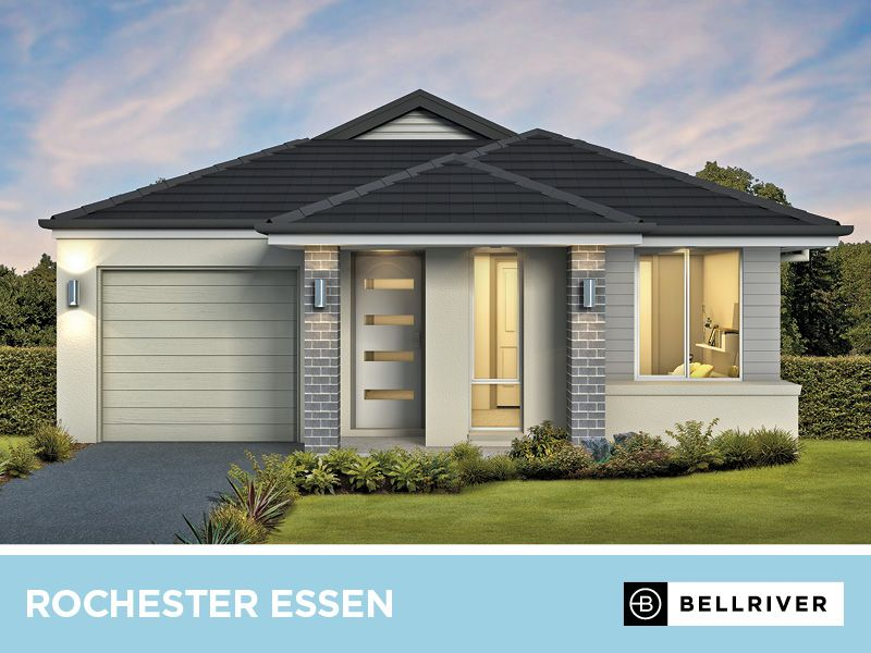 Lot 11, 109 Brighton Street, Riverstone, NSW 2765