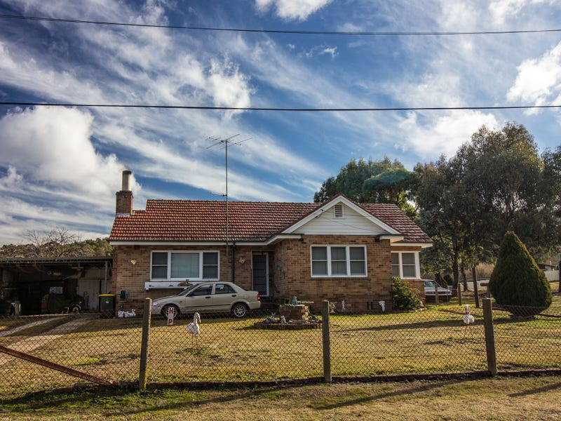 Lot 7 Castlereagh Highway, Cullen Bullen, NSW 2790
