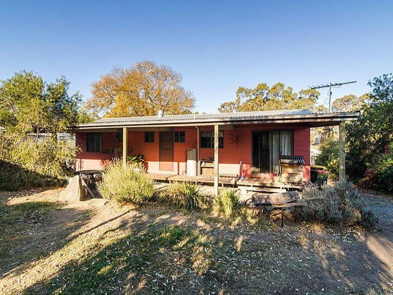1 Miller Street, Springton, SA 5235