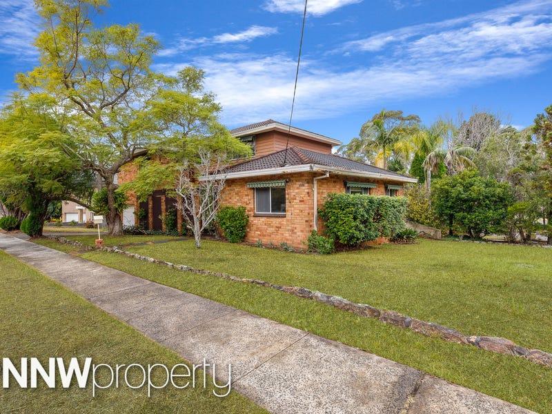 12 Koorong Street, Marsfield, NSW 2122