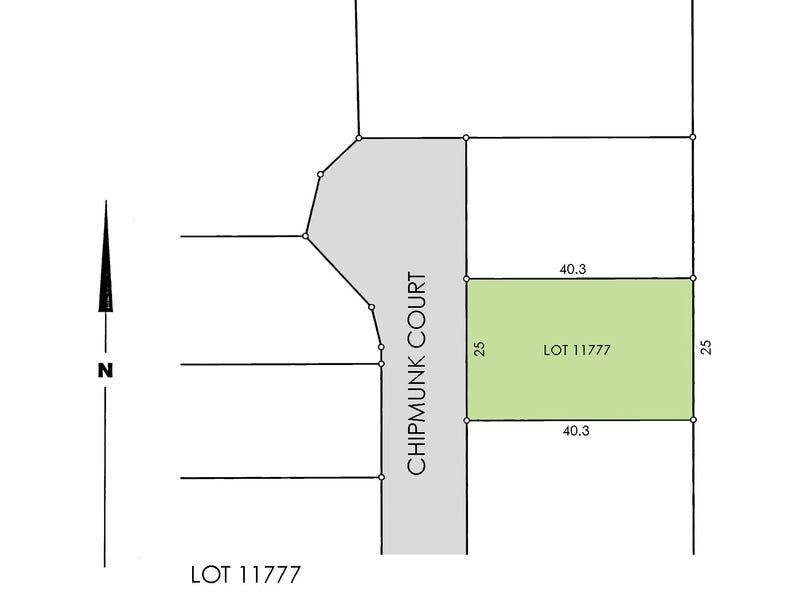 16 Chipmunk Court, Zuccoli, NT 0832